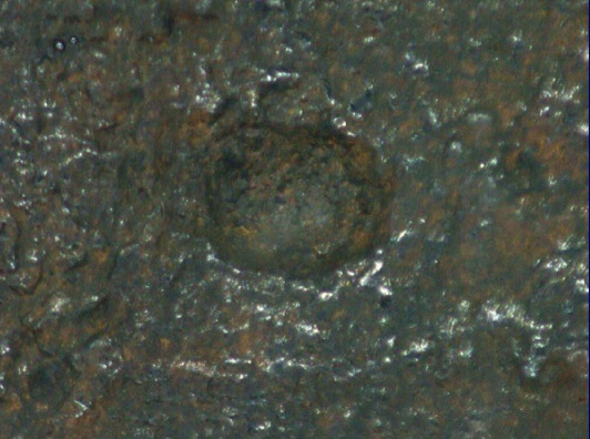 microorganisms induced corrosion