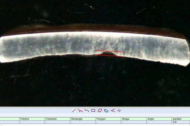 microbial influenced pitting corrosion